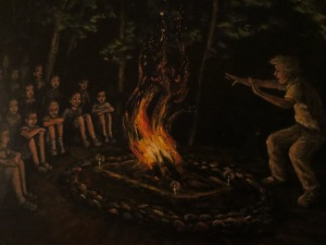 firetelling