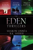 Eden_Thrillers_Compendium_Covers