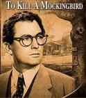 Gregory Pech as Atticus Finch