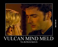 doctor mind meld