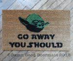 1 Yoda